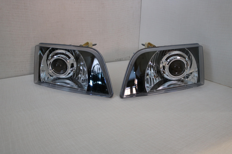 1999 2000 2001 2002 VOLVO VNL 300 VNM 200 DAYCAB TRUCK LH ...  |Headlamp 2000 Volvo Vnl