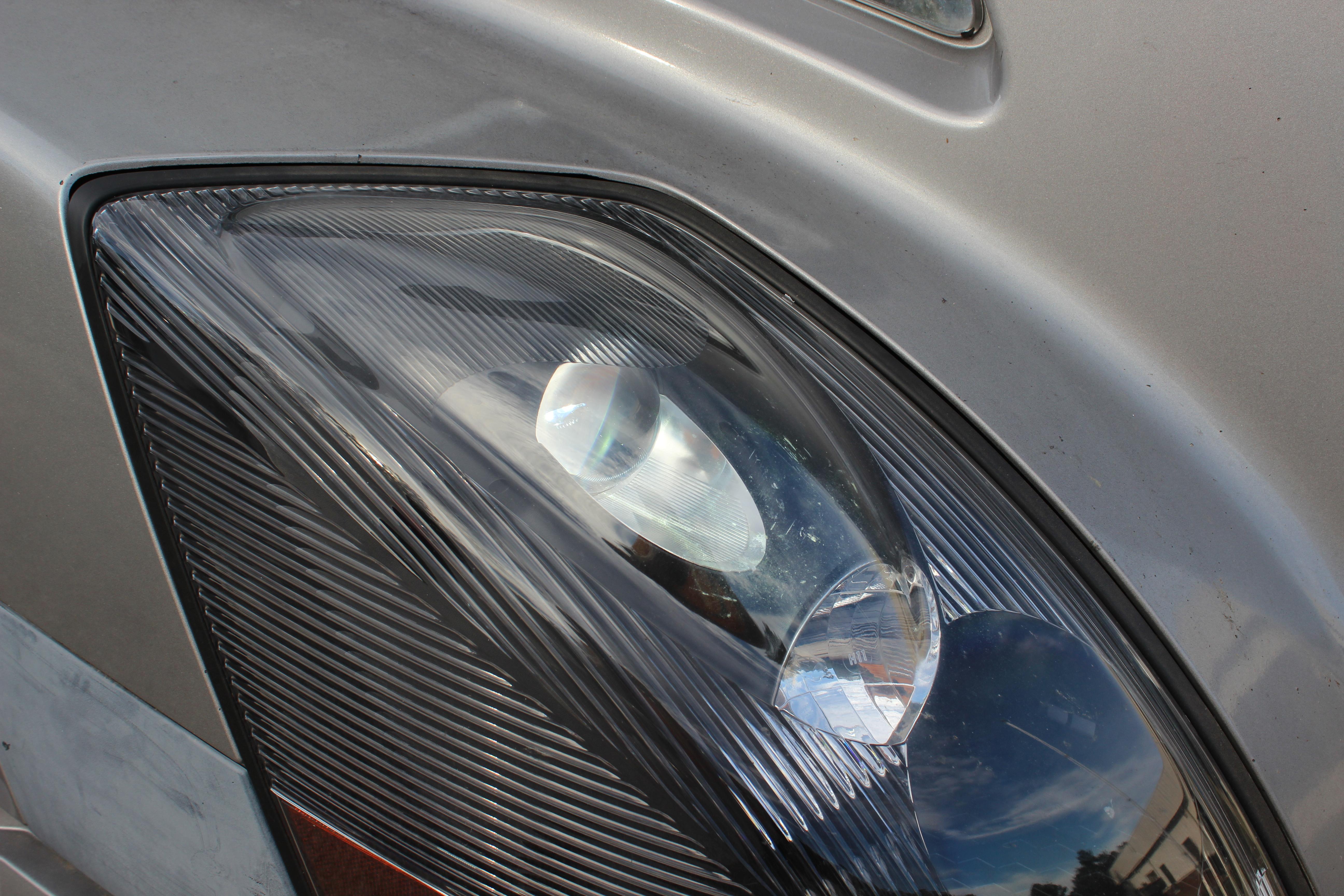 Volvo Vnl Bi Xenon Hid Headlamp Kit V40 Deep Space Lighting 2012 Vn Wiring Harness Prev