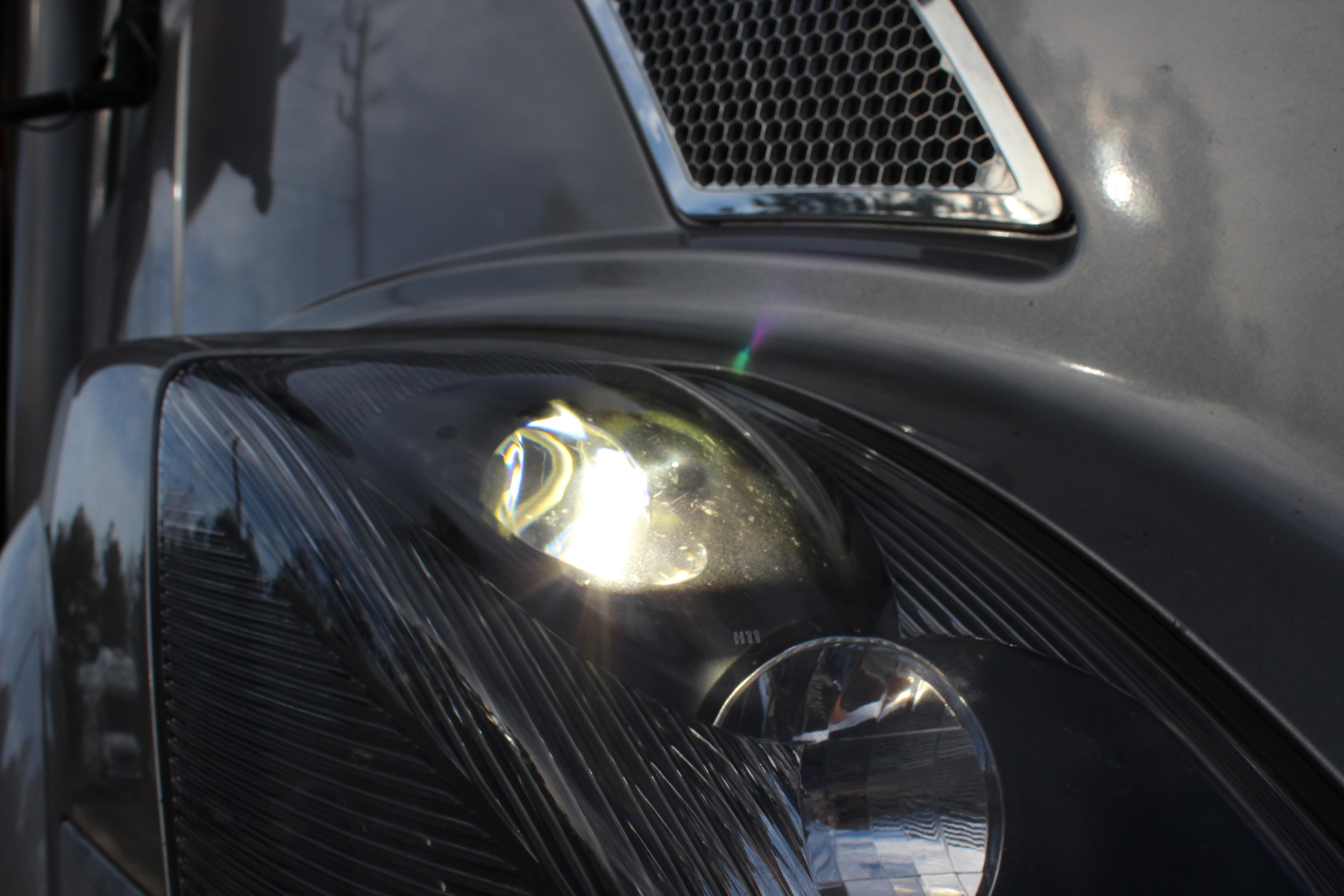 Volvo Vnl Bi Xenon Hid Headlamp Kit V40 Deep Space Lighting Wiring Harness Pontiac 2007 Prev