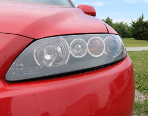 Mazda6 Headlight