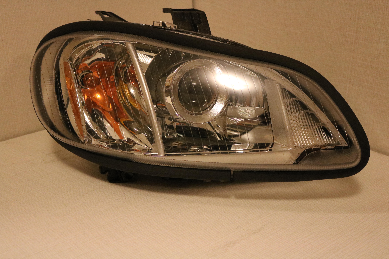 Freightliner M2 Bi-Xenon Projector Headlight Upgrade -